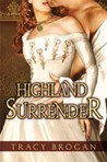 Highland Surrender by Tracy Brogan