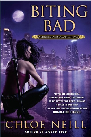 Review: Biting Bad by Chloe Neill