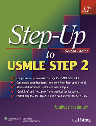 Step-Up to USMLE Step 2 by Jonathan P Van Kleunen