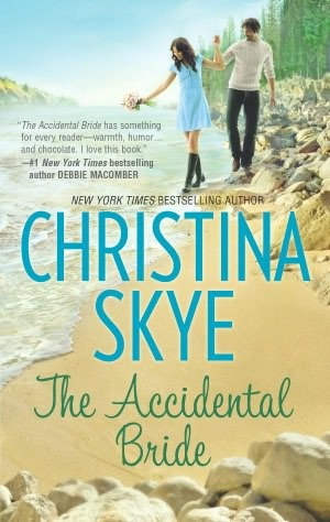 The Accidental Bride (Summer Island, #2)
