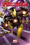 Iron Man, Vol. 1: Believe