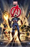 Avengers, Vol. 1 by Jonathan Hickman