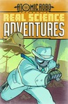 Atomic Robo: Real Science Adventures, Vol. 1