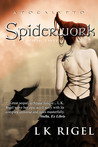 Spiderwork by L.K. Rigel