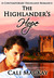 The Highlander's Hope (Contemporary Highland Romance, #1)