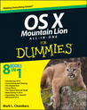 OS X Mountain Lion All-in-One For Dummies (For Dummies (Computer/Tech))