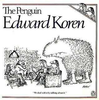 The Penguin Edward Koren