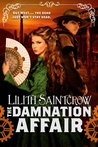 The Damnation Affair (Bannon & Clare, #1.5)