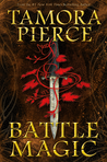 Battle Magic by Tamora Pierce