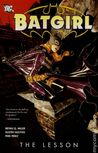 Batgirl, Vol. 3: The Lesson