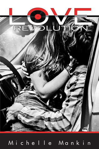 Love Revolution (Brutal Strength #2)