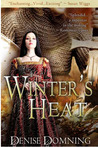 Winter's Heat (The Graistan Chronicles, #1)