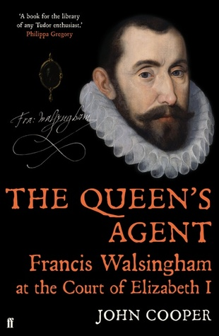 The Queen's Agent by John Cooper