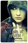 A Taste of Haven (Alexander Wolves, #1)