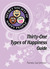 Secret Society of Happy People's Thirty One Types of Happines... by Pamela Gail Johnson