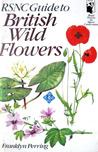 RSNC Guide to British Wild Flowers