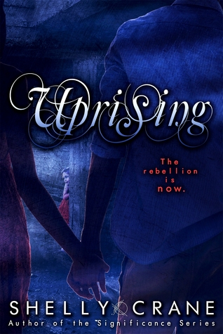Uprising (Collide, #2)