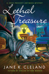 Lethal Treasure by Jane K. Cleland