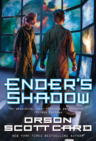 Ender's Shadow Orson Scott Card epub download and pdf download