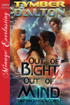 Out of Bight, Out of Mind (Deep Space Mission Corps, #4)