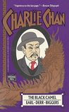 The Black Camel (Charlie Chan, #4)