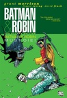 Batman and Robin, Vol. 3: Batman and Robin Must Die!