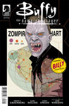 Buffy the Vampire Slayer: Billy the Vampire Slayer, Part 2 (Season 9, #15)