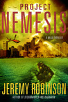 Project Nemesis (Kaiju, #1)