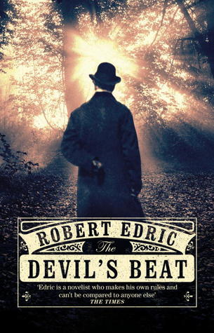 The Devil's Beat by Robert Edric