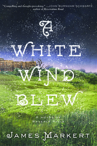 A White Wind Blew