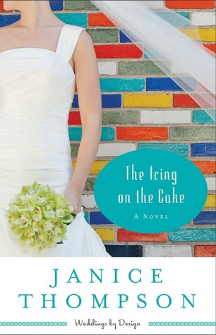 The Icing on the Cake (Weddings by Design #2)