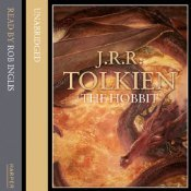 The Hobbit (Unabridged) by J.R.R. Tolkien