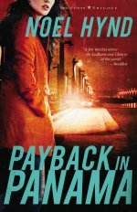 Payback in Panama (The Cuban Trilogy #3)