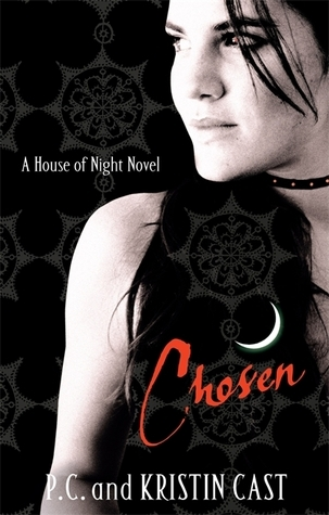 Chosen (House of Night, #3)