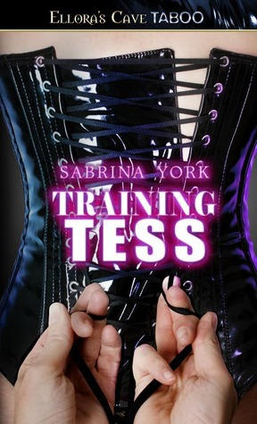 Review: Training Tess by Sabrina York