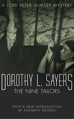 The Nine Tailors (Lord Peter Wimsey Mysteries, #11)