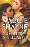 Daughter of the Spellcaster (The Portal, #2)
