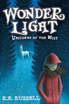 Wonder Light (Unicorns of the Mist, #1)