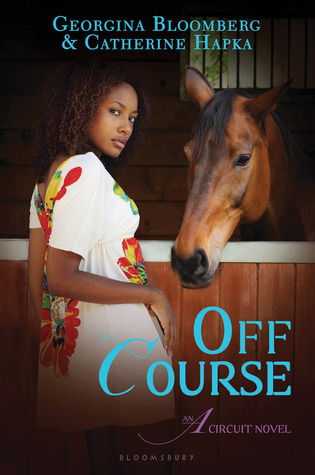 Off Course by Georgina Bloomberg
