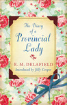 The Diary of a Provincial Lady (4 volumes)