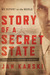 Story of a Secret State by Jan Karski