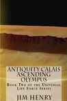 Antiquity Calais Ascending Olympus by Jim Henry