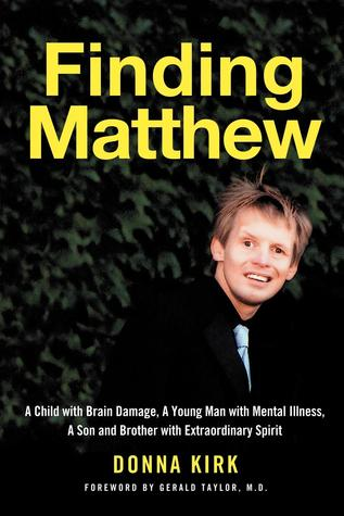 Finding Matthew by Donna Kirk