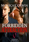 Forbidden Attraction by Monica Corwin