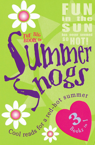 The Big Book of Summer Snogs by J. Alison James