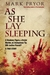 As She Lay Sleeping: A Shad...