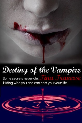 Destiny of the Vampire