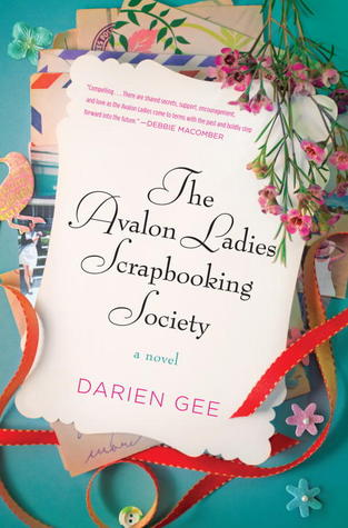 The Avalon Ladies Scrapbooking Society by Darien Gee