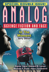 Analog Science Fiction And Fact, January/February 2013