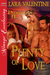 Plenty of Love (Plenty, FL #3)